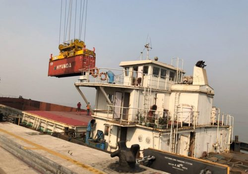 Barge Operation Services