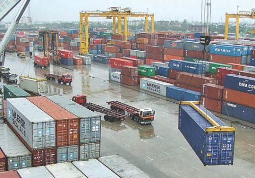 Cargo Handling & Logistics