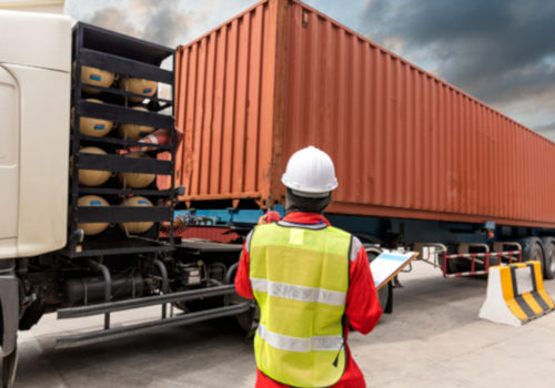 Customs, Clearing, Forwarding & Logistics